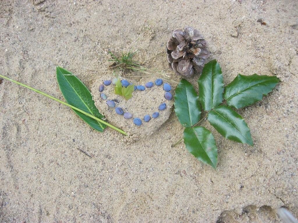 Sandkastenkunst