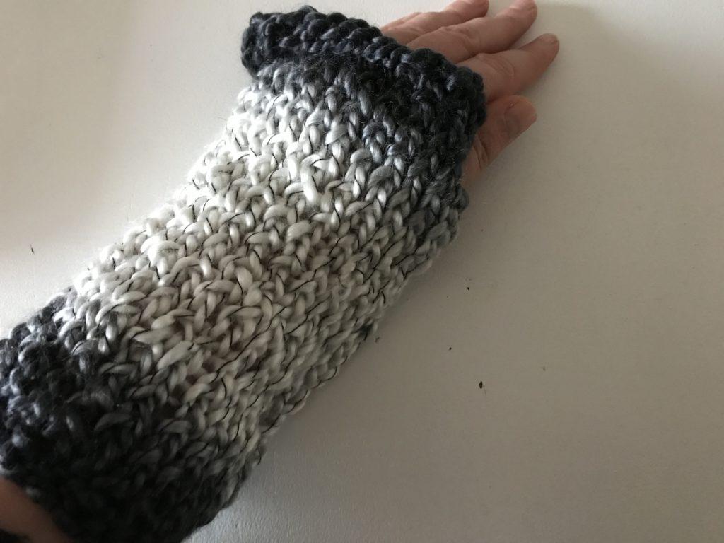 Gestricktes für die kalte Jahreszeit